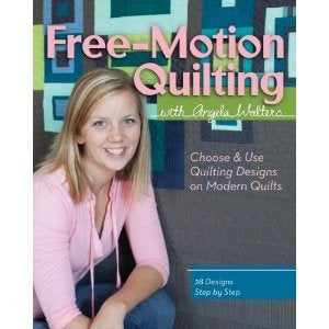 Image of Free-Motion Quilting with Angela Walters