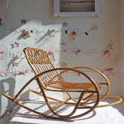Image of Rocking Chair 60'