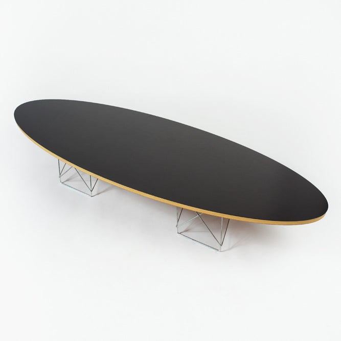 Image of Charles Eames Surfboard Table
