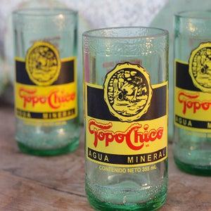 Image of Topo Chico Glassware Set of Six