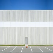 Image of 99 Franklin Boulevard (from the series By Design)