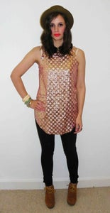 Image of Glam Rock Top