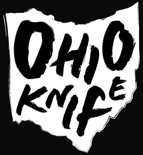 Image of FTN-004 - Ohio Knife - Ohio Knife is OK! EP