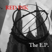 Image of Red Ink - The E.P. (ITUNES PURCHASE)