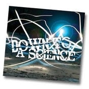 Image of 'Down To A Science' (EP) by Down To A Science