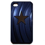 Image of iPhone 4/4S/5 Case - Star