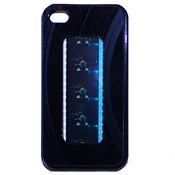 Image of VLING x Freeze Frame Collab. Filmstrip iPhone Case