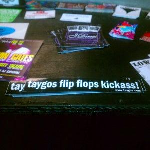 Image of Kickass Stickers