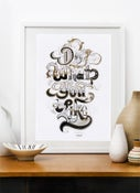 Image of Do What You Like | Gold Foil Embossed