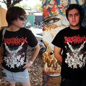 "Image of BerserkerfoX ""ChainfoX"" T-Shirt"