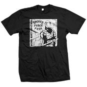 """Image of ZACKEY FORCE FUNK: """"Demo Riot Control"""" T-Shirt"""