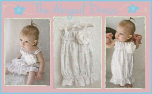 Image of The Abigail Dress