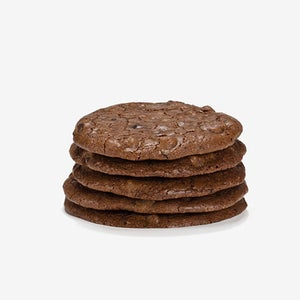 Image of Chocolate Espresso Cookies