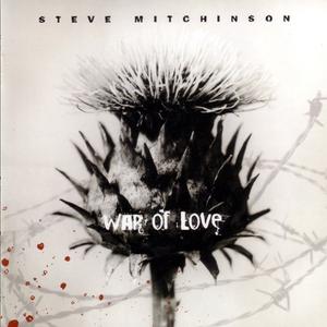 Image of War of Love