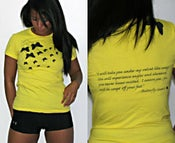 Image of Butterfly Guard Series- Bumble Bee Mix- Limited Edition