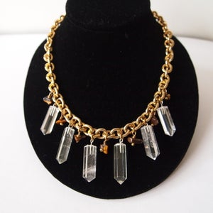 Image of Crystal Waters Necklace