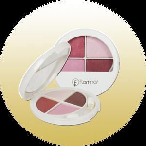 Image of Quartet Eyeshadow