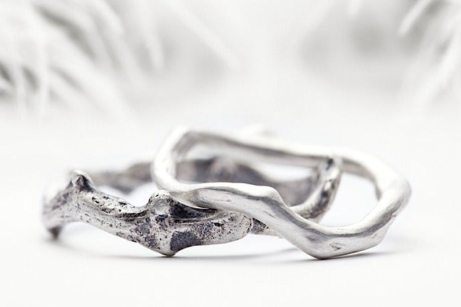Image of Shipwrecked in Heaven Men's Ring