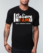 Image of I Believe in FAMU T-Shirt