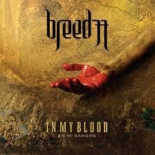 Image of In My Blood (En Mi Sangre)  CD Album