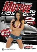 Image of Box Set 2 - Motive 6-10