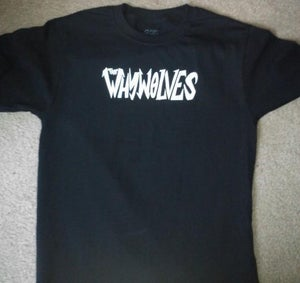 Image of The Whywolves T-Shirt