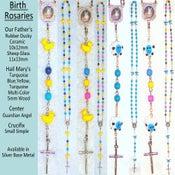 Image of Birth Rosaries