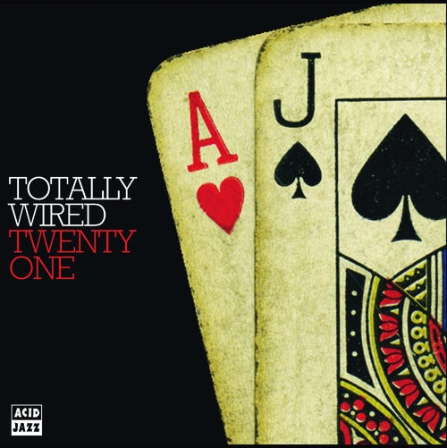 Image of Totally Wired 21 - Various Artists - Compilation CD