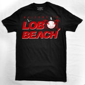 Image of Lob Beach-Heat Red