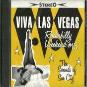 Image of Viva Las Vegas Rockabilly Weekend #15 CD