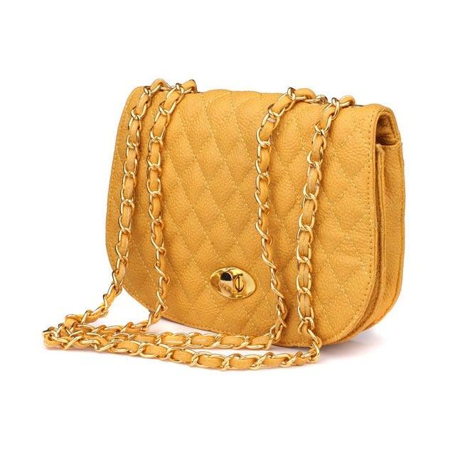Image of Fashion Chain Purse