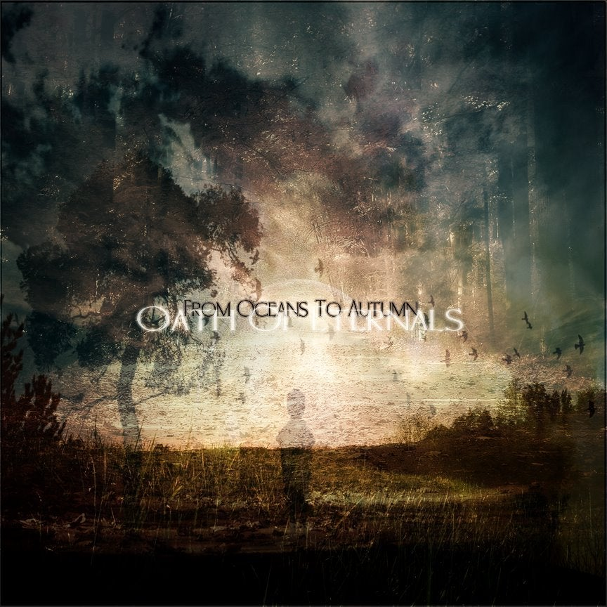 "Image of ""Oath Of Eternals"" cd/Digipack"