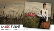 Image of Mark Evans Album Poster