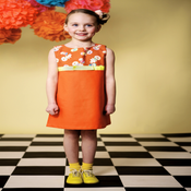 Image of Lemondrop Dress