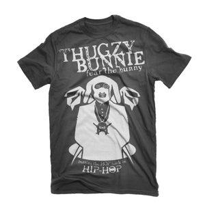 Image of Thugzy Bunnie Fear the Bunny Shirts