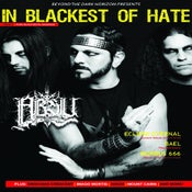 Image of In Blackest of Hate Issue 2
