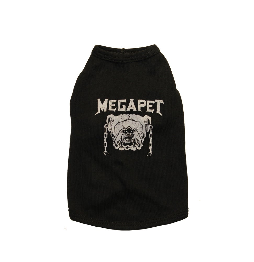 Image of Megapet Dog Tee