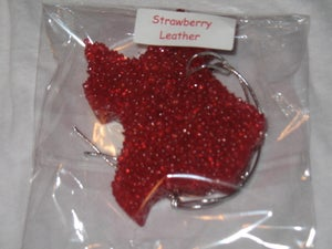Image of Texas Shape Car Freshener - Select Scent