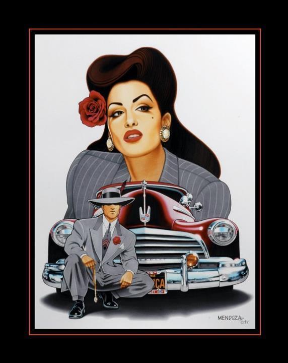 Fine Line Auto >> Fleetline Fine Art Online Store — Pachuca '46