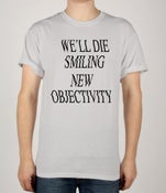 Image of New Objectivity T-Shirt