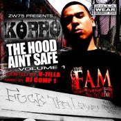 """Image of Koppo - """"The Hood Ain't Safe"""""""