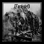 Image of Twisted Mass EP (2011)