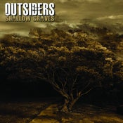 Image of EP - Shallow Graves