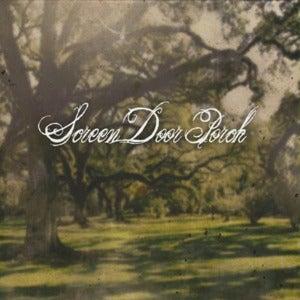Image of Screen Door Porch CD