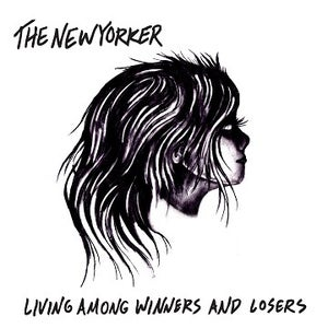 Image of Living Among Winners and Losers 12""
