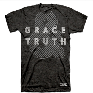 Image of Grace & Truth - Black