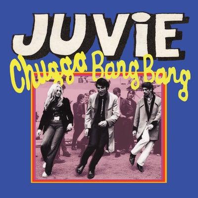 """Image of Juvie """"Chugga Bang Bang"""" 7"""""""