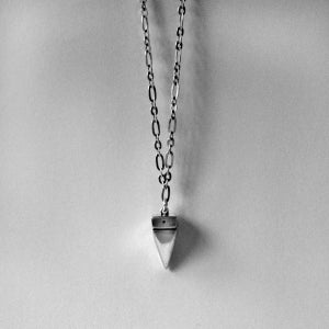 Image of Air Necklace (small)