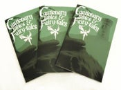 Image of Cautionary Fables and Fairy Tales Anthology book