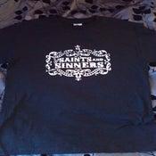 Image of CD Logo Shirt